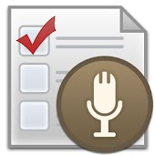 VoiceShoppingList GoldVersion