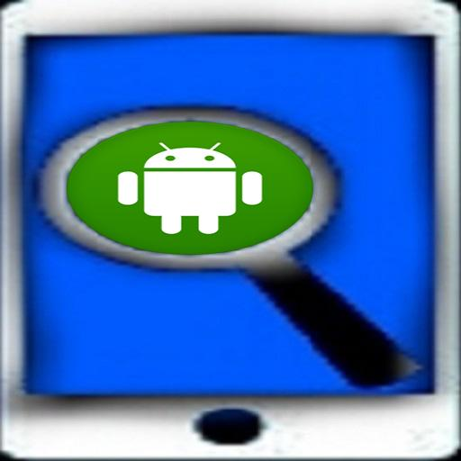 Find My Droid 工具 App LOGO-APP試玩