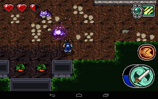 Mage Gauntlet для планшетов на Android