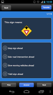 US DMV Driving Tests - screenshot thumbnail