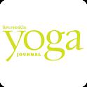Yoga journal Thailand icon