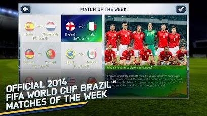 FIFA 14 by EA SPORTS™ Screenshot 10