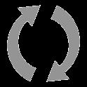 Wallpaper Shuffle Free icon