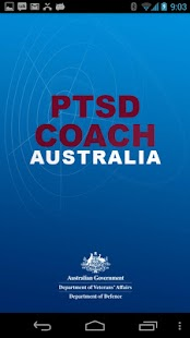 PTSD Coach Australia - screenshot thumbnail