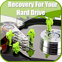 Hard Drive Recovery Manual