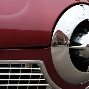 by Jim Lancaster - Transportation Automobiles (  )