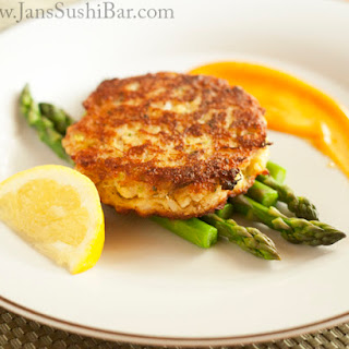 Gluten Free Crab Cakes Recipes.
