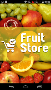 Fruit Store screenshot 0