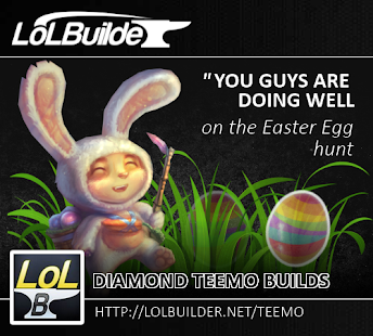 LoLBuilder.net Diamond Builds- screenshot thumbnail
