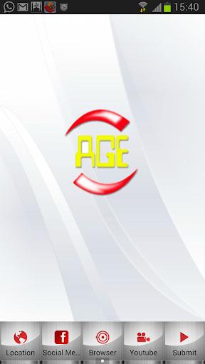 AGECityConnect