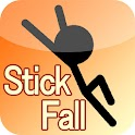 Stick Fall logo