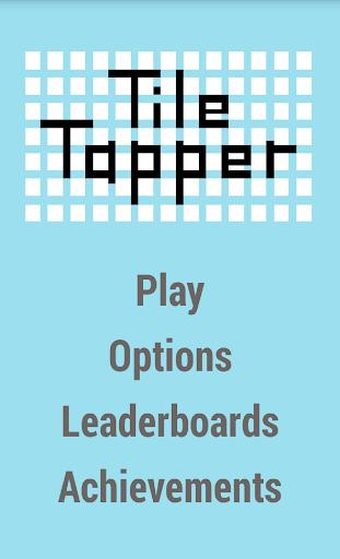 Tile Tapper