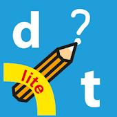 Spelling in beeld Lite