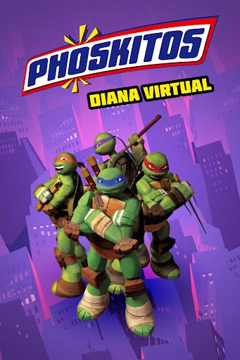 Diana Virtual de Phoskitos