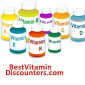 Best Vitamin Discounters