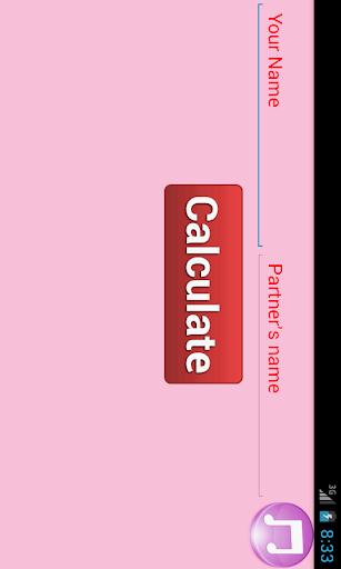 【免費娛樂App】Spy Love Calculator-APP點子