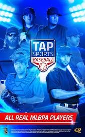 TAP SPORTS BASEBALL Screenshot 17
