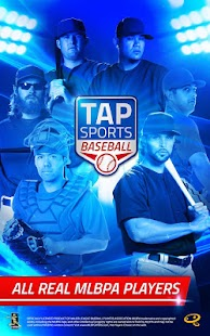 TAP SPORTS BASEBALL Screenshot 17