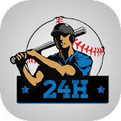 Los Angeles Baseball 24h