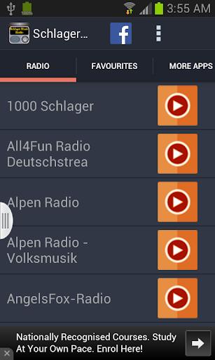 Schlager Music Radio