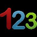 Belajar Angka 123 icon