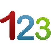 Belajar Angka 123