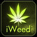 iWeed - roll a spliff icon