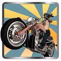 MOTOR BIKE RACER 3D icon