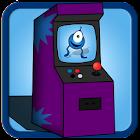 Sugar Monster - The Mini Games icon