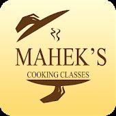 Mahek's Cooking Classes