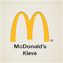 Mc Donalds Kleve