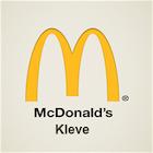 Mc Donalds Kleve icon