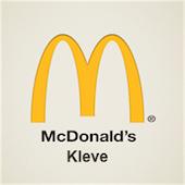 Mc Donalds Kleve
