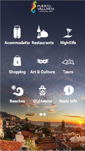 Puerto Vallarta Official App