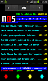 NOS Teletekst Screenshot 2