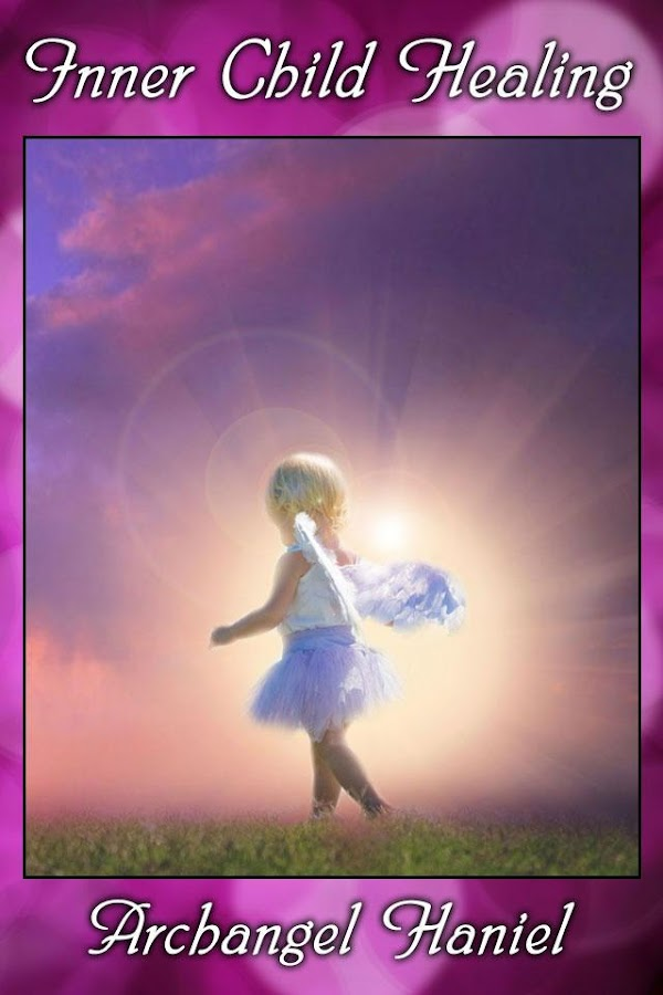 Ask Angels Oracle Cards- screenshot