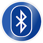 Bluetooth scanner & widget icon