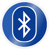 Bluetooth scanner & widget