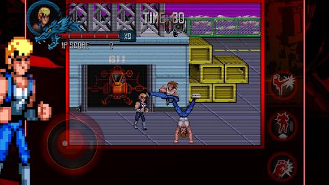 Double Dragon Trilogy Screenshot 18