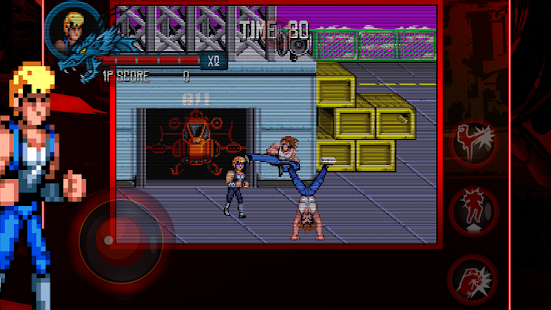 Double Dragon Trilogy- screenshot thumbnail