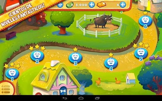 Farm Heroes Saga Gratis