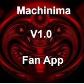 Machinima Fan App