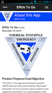 EROs To Go- screenshot thumbnail