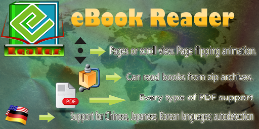 eBook Reader Best PDF Reader