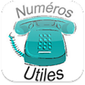 Useful phone numbers logo