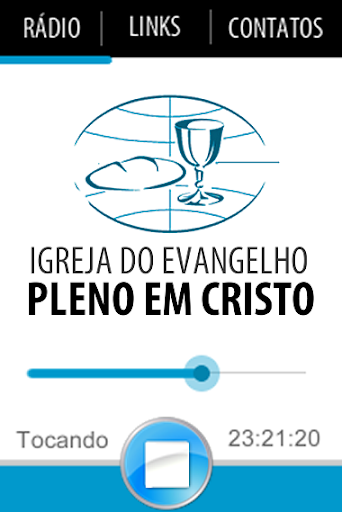 Igreja Pleno em Cristo