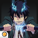 Blue Exorcist – Watch Now! logo