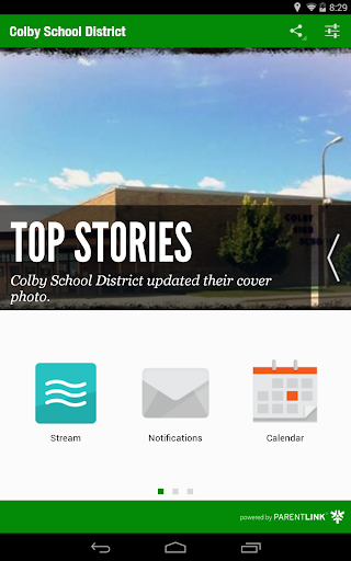 許多家長推薦app教育選擇使用Colby School District!提升孩子自主學習力
