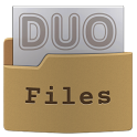 Duo: Holo File Manager Pro icon