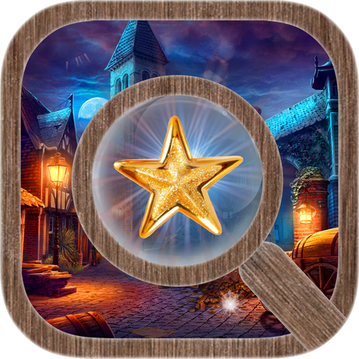 Scary Town : Hidden adventure LOGO-APP點子